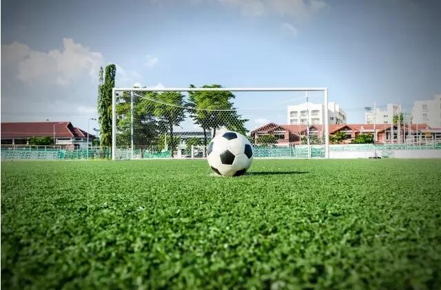 足球场人造草坪 不是你想得那么潦草